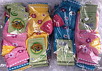 Детские носки на девочку в сеточку хб™ Эко