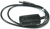 USB 3в1 кабель адаптер конвертер для SATA IDE HDD