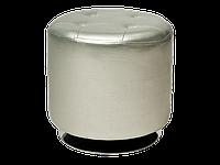 Барный пуф C-901 Signal серебряный
