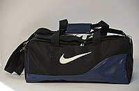 Cпортивные сумки Nike мужские брендовые сумки  дорожные сумки 3 размера  маленькая средняя большая