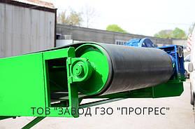 Приводная станция (барабан приводной), диаметр 219мм.