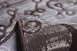 Ковер CRYSTAL 9255A l.beige/d.beige, фото 4
