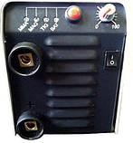 Сварочный инвертор SSVA-mini «Самурай», фото 3