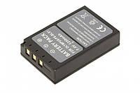 Аккумулятор Olympus PS-BLS1, BLS-1 (1250mAh, 7.4V, Li-Ion) для E-400, E-420, E-620, PEN DSLR