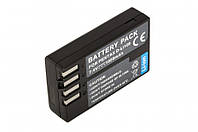 Аккумулятор Pentax D-LI109 (1050mAh, 7.4V, Li-Ion) для K-30, K-50, K-70, K-S1, K-S2, K-r DSLR
