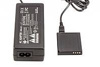 Сетевой адаптер Panasonic DMW-AC5 + DMW-DCC4 DC Coupler (5.1V, 1.1A)