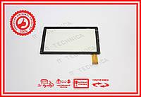 Тачскрин 173х105mm 30pin DX0073-070A FPC Черный