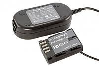 Сетевой адаптер для фото- видеокамер PANASONIC DMW-DCC12