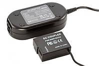 Сетевой адаптер для фото- видеокамер PANASONIC DMW-DCC8