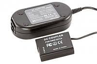 Сетевой адаптер для фото- видеокамер PANASONIC DMW-DCC9
