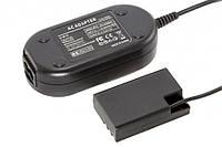 Сетевой адаптер для фото- видеокамер PENTAX K-AC128