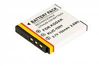 Аккумулятор для фото- видеокамер KODAK KLIC-7001