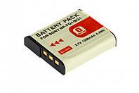 Аккумулятор Sony NP-BG1, NP-FG1 (1200mAh, 3.7V, Li-Ion) для DSC-H, DSC-HC, DSC-N, DSC-W серий