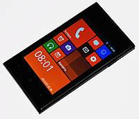 Стильный смартфон Nokia N 1020, Android/ DUAL SIM / 4 дюйма/ 2 ядра. Хороший смартфон. Качественный. Код:КДН80
