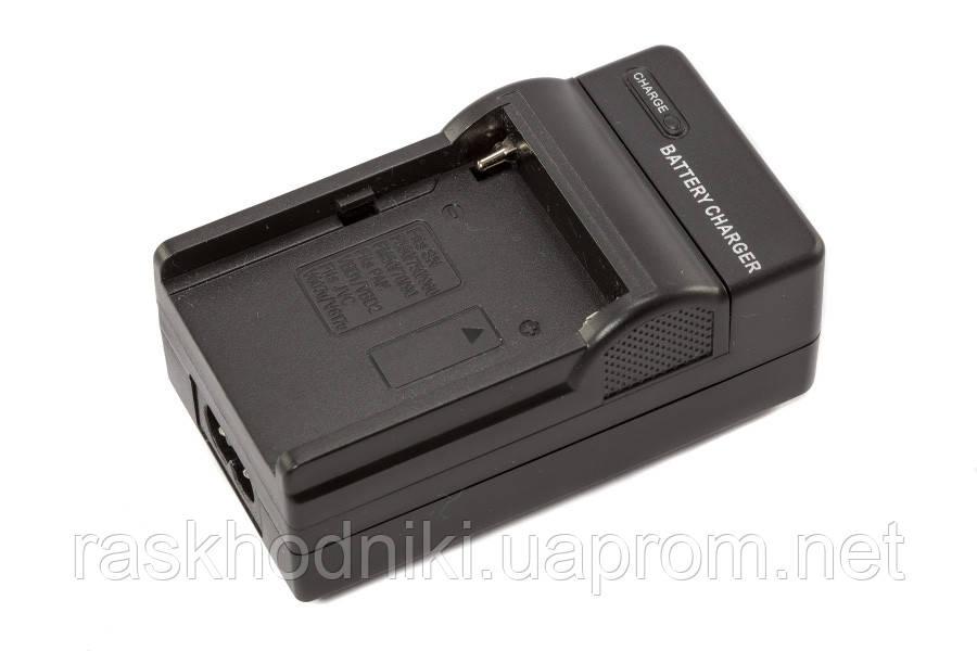 Зарядное устройство для фото- видеокамер PANASONIC для Panasonic CGA-DU07A