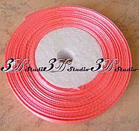 Лента атласная цвет №147 шириной 1,2 см