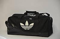 10 Мужская сумка для тренировки Adidas средняя