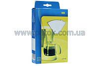 Фильтр бумажный №4 Worwo для молотого кофе (100шт.)