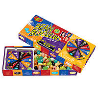 Bean Boozled рулетка 4th edition Jelly Belly