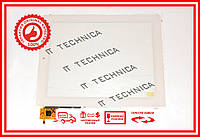 Тачскрин 232x183mm 6pin A010-FM1005CZ БЕЛЫЙ