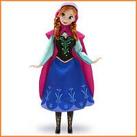 Кукла Disney Анна Холодное сердце Дисней / Anna Frozen