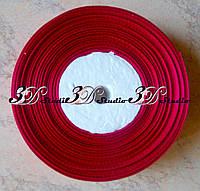 Лента атласная цвет №01 (72) шириной 2,5 см