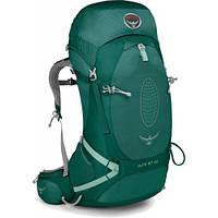 Рюкзак Osprey Aura AG 50 Rainforest Green (бирюзовый) WM (009.0202)