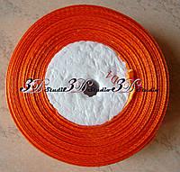 Лента атласная цвет №05(25) шириной 2,5 см