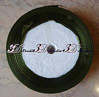Лента атласная цвет №07(61) шириной 2,5 см