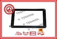 Тачскрин 186x111mm 12pin FPC-TP070011(DR1334)-01