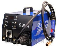 Полуавтомат сварочный SSVA-270-P (380В) с горелкой