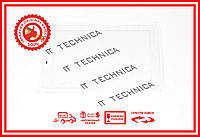 Тачскрин 184x104mm 30pin CZY6948A01-FPC БЕЛЫЙ