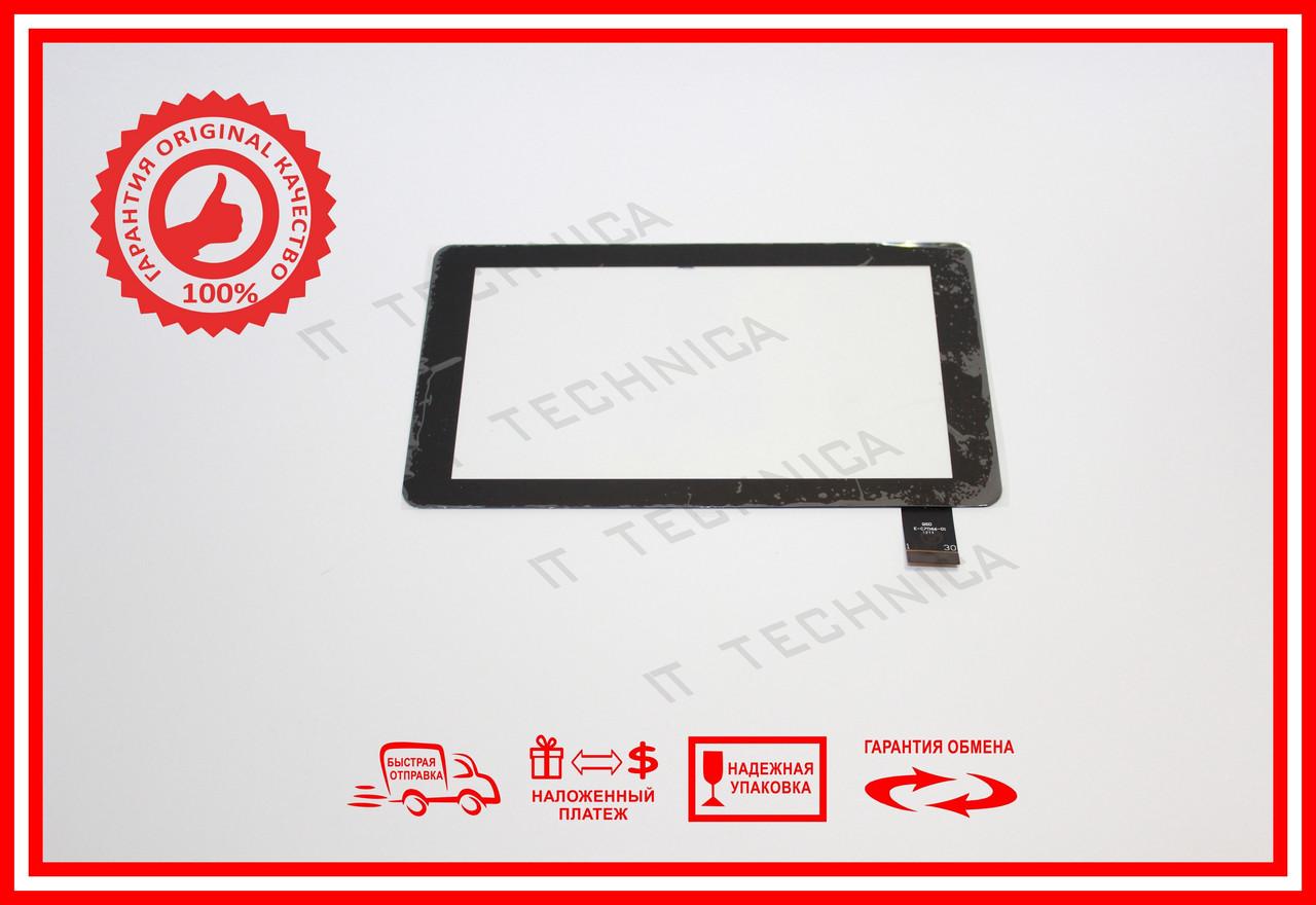 Тачскрин 184x108mm 30pin FHF70045