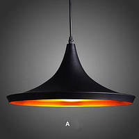 Потолочный светильник [ eurostyle Black - A ] (есть большой размер), фото 1