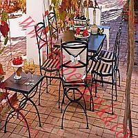 Стулья и столы для кафе и ресторанов 83
