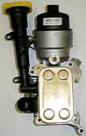 Корпус масляного фільтру Fiat Doblo 1,3 JTD Multijet (2005-2012) 62 kW Purflux