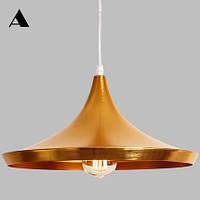Потолочный светильник eurostyle [ Gold - A ], фото 1