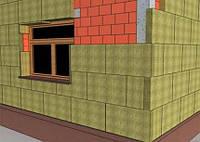 Утепление квартир пенопластом и базальтовой ватой