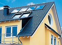 Утепление частных домов снаружи