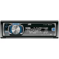 Автомагнитола JVC KD-SD80BTEYD