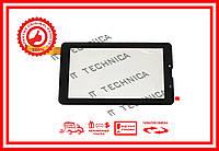 Тачскрин 186x107mm 31pin FPC-753A0-V02 Черный