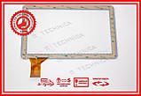 Тачскрін 257x159mm 50pin DH-1007A1-FPC033 БІЛИЙ, фото 2