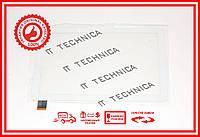 Тачскрин 226x135mm 30pin FPC-901A0-V03 БЕЛЫЙ
