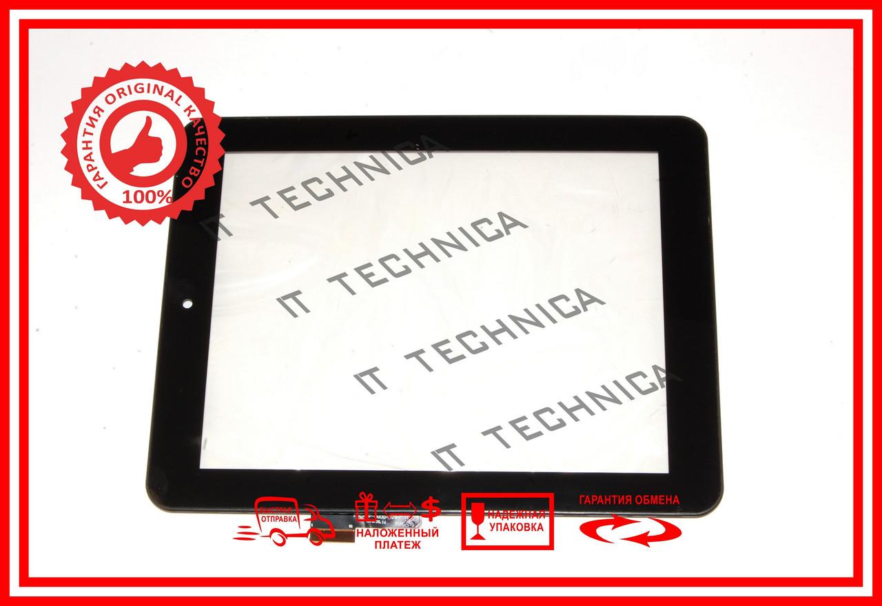 Тачскрин 197x150mm FPC-CTP-0800-014-2 с рамкой