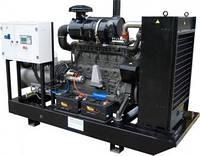 Дизель-генератор Deutz 24 кВт