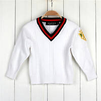 Пуловер  детский Gucci