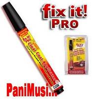 Карандаш FIX IT PRO для удаления царапин с краски автомобиля