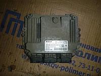 ЭБУ (1,6 HDI 8V) Citroen Berlingo 1 02-09 (Ситроен Берлинго), 9661813780