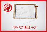Тачскрін 196x134mm ACECT080007-FPC-A1 БІЛИЙ, фото 2