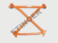 Подрамник ВАЗ 2108-2115 Stinger (стингер)